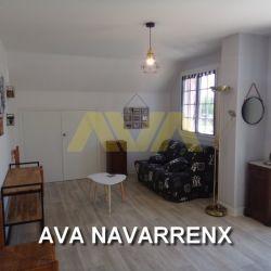 T1 meublé à Navarrenx