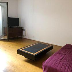 La Garenne Colombes - 2 pièce(s) - 40 m2 - Rez de chaussée
