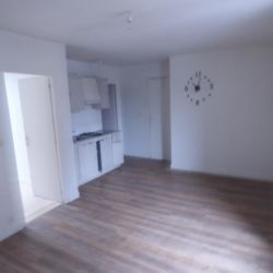 Begard - 3 pièce(s) - 36.6 m2 - 1er étage