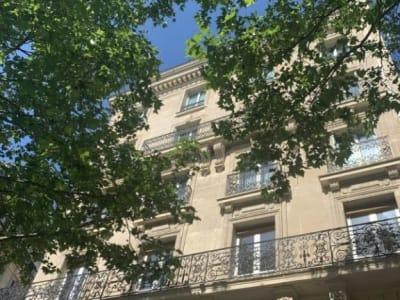 Paris 15 - 1 pièce(s) - 7 m2 - 7ème étage