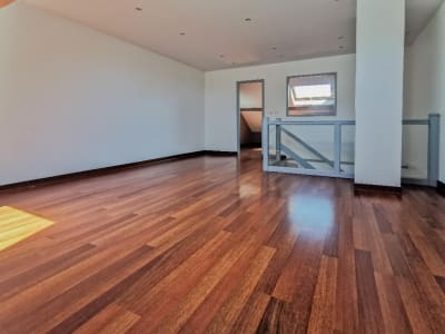 Appartement  type 6, secteur calme et champêtre, 115 m²
