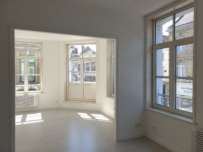 Appartement T2 en hyper centre !