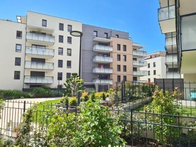 Ferney Voltaire - 3 pièce(s) - 66 m2 - 3ème étage