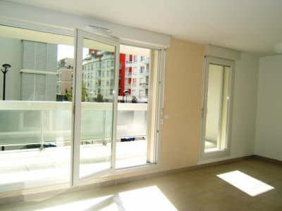 Appartement neuf Grenoble - 3 pièce(s) - 66.46 m2