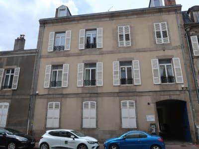 Bureaux Limoges 91 m2