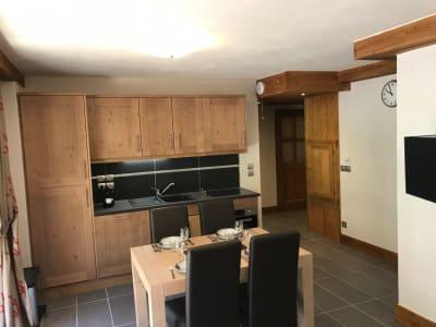 Appartement Chatel 2 pièce(s) 41,80 m2