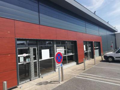 Local commercial Quimper 250 m2