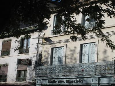 Appartement Tarare - 2 pièce(s) - 36.53 m2