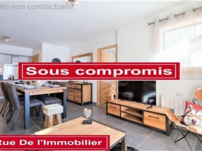 Mommenheim - 2 pièce(s) - 40.31 m2 - Rez de chaussée