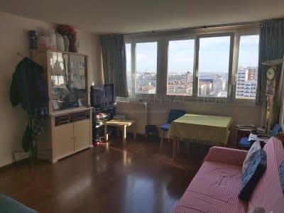 Paris 13 - 1 pièce(s) - 34.5 m2 - 11ème étage