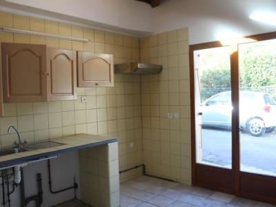 Les Issambres - 1 pièce(s) - 31 m2 - Rez de chaussée