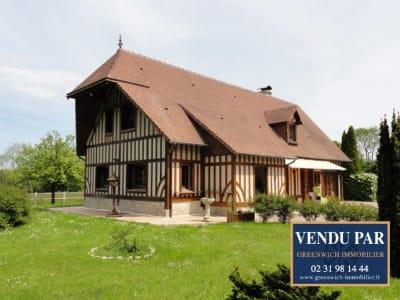 Villers Sur Mer - 7 pièce(s) - 200 m2
