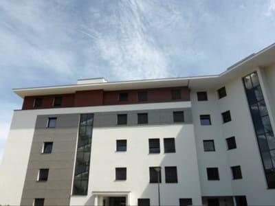Divonne Les Bains - 2 pièce(s) - 48.33 m2 - 2ème étage