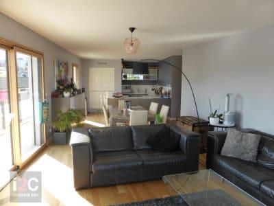 Divonne Les Bains - 5 pièce(s) - 122.45 m2 - 2ème étage