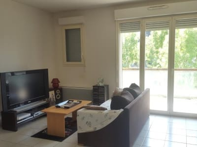 Vendome - 2 pièce(s) - 43.51 m2 - Rez de chaussée
