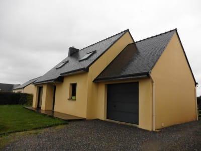 Lannilis - 6 pièce(s) - 85.59 m2