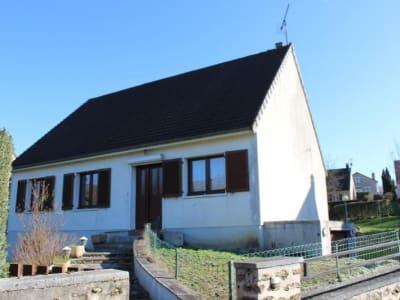 Rebais - 5 pièce(s) - 86 m2