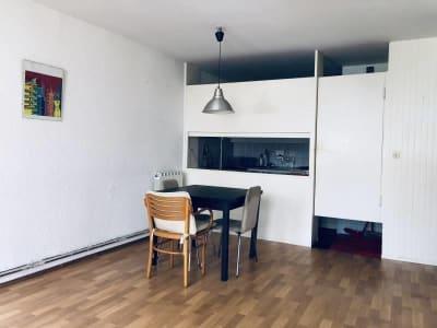Hendaye - 2 pièce(s) - 40 m2 - Rez de chaussée