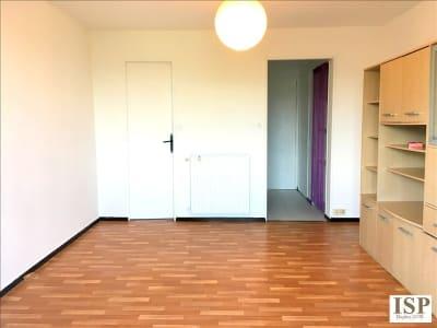 APPARTEMENT LES MILLES - 1 pièce(s) - 22.32 m2
