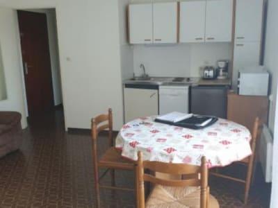 Carcassonne - 1 pièce(s) - 30 m2 - 1er étage