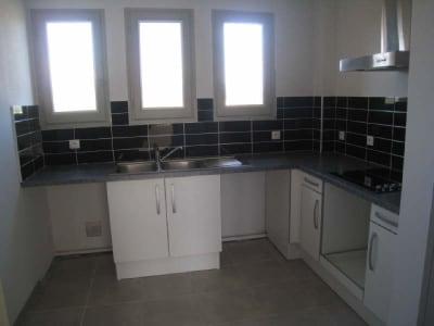 Alzonne - 3 pièce(s) - 65 m2 - 1er étage