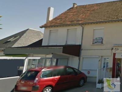 St Germain Sur Ay - 1 pièce(s) - 30 m2 - 1er étage