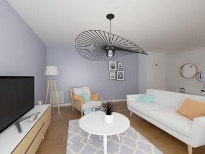 Villa 5 - 6 pièces - 5 chambres - 137m²  - 80m² de jardin