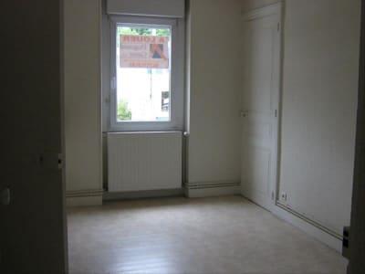 Roanne - 2 pièce(s) - 46.34 m2 - Rez de chaussée