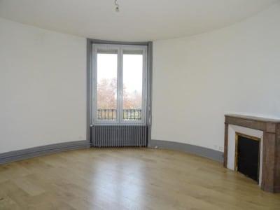 Roanne - 5 pièce(s) - 132.83 m2 - 4ème étage