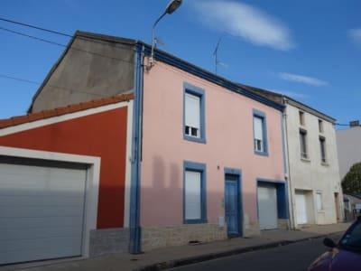 Roanne - 2 pièce(s) - 30 m2 - Rez de chaussée