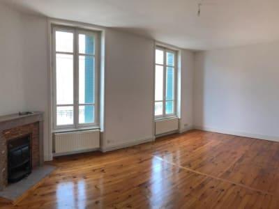 Roanne - 4 pièce(s) - 88 m2 - 2ème étage