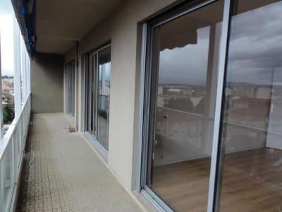 Roanne - 4 pièce(s) - 90.88 m2 - 6ème étage