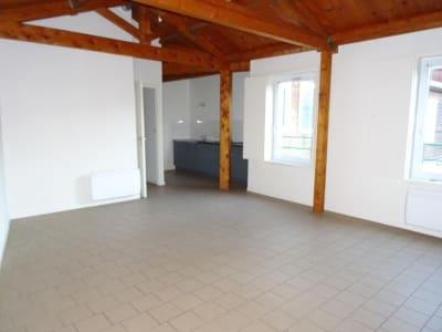 Roanne - 2 pièce(s) - 55.8 m2 - 1er étage