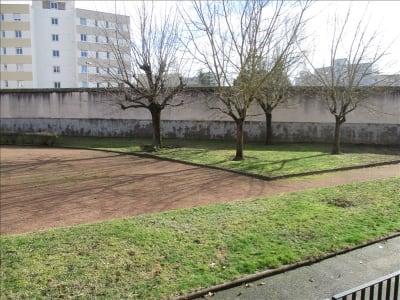 Roanne - 3 pièce(s) - 60 m2 - Rez de chaussée