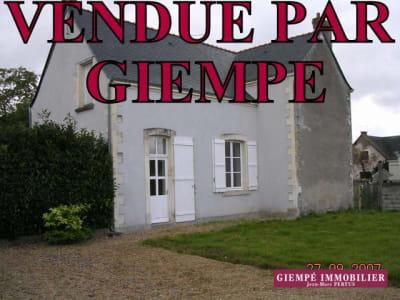 Chaumont-d'anjou - 3 pièce(s) - 72 m2