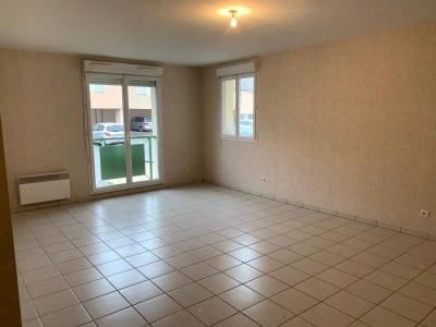 Auneau - 3 pièce(s) - 64.65 m2 - Rez de chaussée