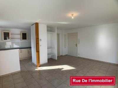 Haguenau - 2 pièce(s) - 40 m2 - 3ème étage