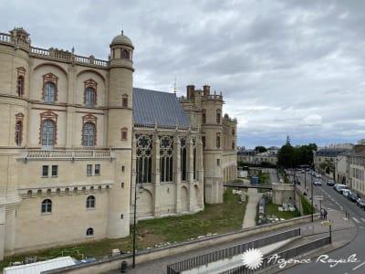 St Germain En Laye - 5 pièce(s) - 117 m2 - 3ème étage
