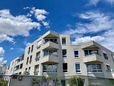 Viry Chatillon - 1 pièce(s) - 27 m2 - 3ème étage