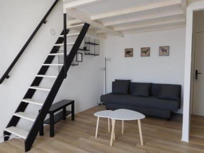 Saint Andre De Cubzac - 1 pièce(s) - 28 m2 - 1er étage