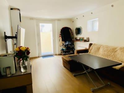 Appartement Houilles 2 pièce(s) 38 m2