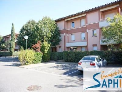 Toulouse - 1 pièce(s) - 23 m2 - 1er étage