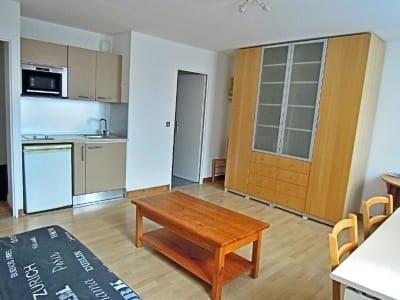 Appartement Toulouse - 1 pièce(s) - 26.0 m2