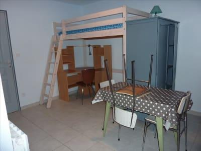 Areines - 1 pièce(s) - 15 m2 - 1er étage
