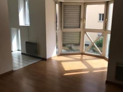 Strasbourg - 2 pièce(s) - 37 m2 - 1er étage