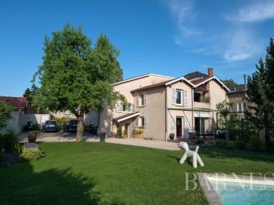 Écully - Maison de 320 m² - Terrain de 1 394 m² avec piscine - 7