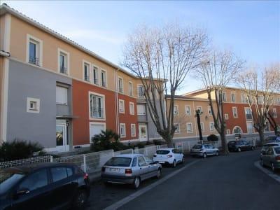 Carcassonne - 1 pièce(s) - 30 m2 - Rez de chaussée