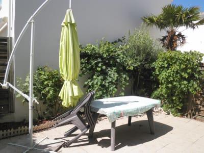 Maison Vaux Sur Mer 4 pièce(s),7 personnes,terrasse, parkings, p