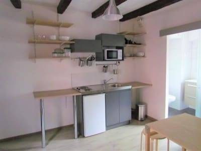Strasbourg - 2 pièce(s) - 30.19 m2 - 2ème étage