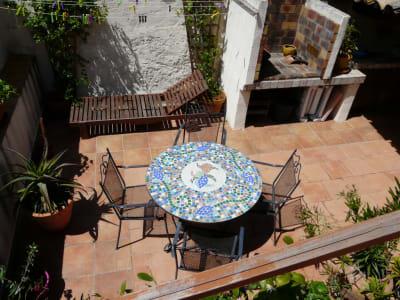 Vente maison / villa SERVIAN